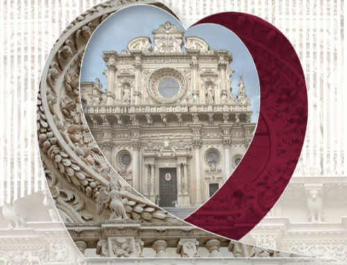 Primo annuncio Congresso Regionale ANCE Puglia Lecce 25 Marzo 2017
