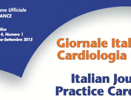 Giornale Italiano di Cardiologia Pratica – Anno 4 – Numero 1