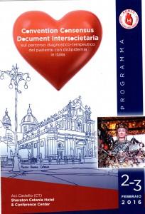 Convention Consensus Document Intersocietaria