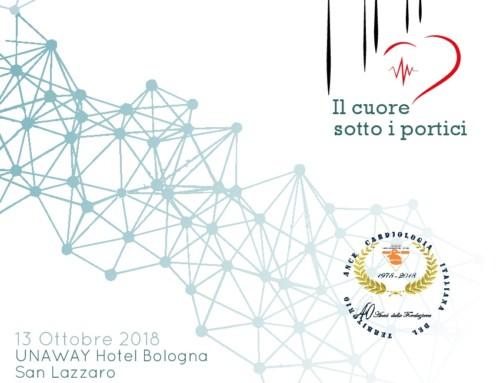 Congresso Regionale ANCE Emilia Romagna 2018 -Bologna 13 Ottobre